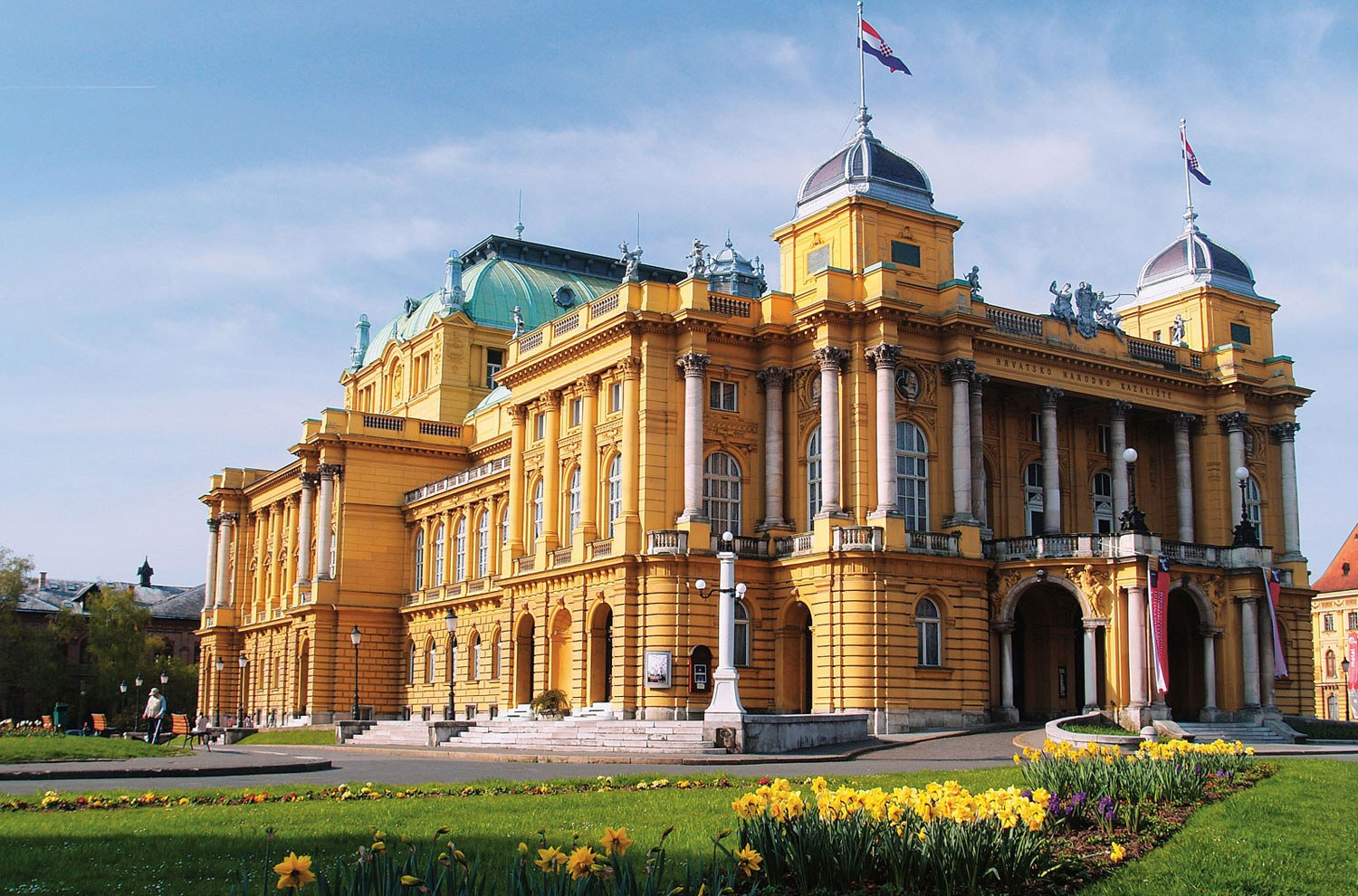 National_Theater_Zagreb