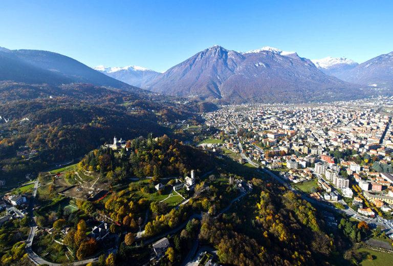 Grandes roteiros ao norte da Itália, conheça Domodossola