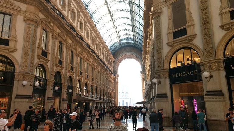 Milão é o meu Melhor destino?