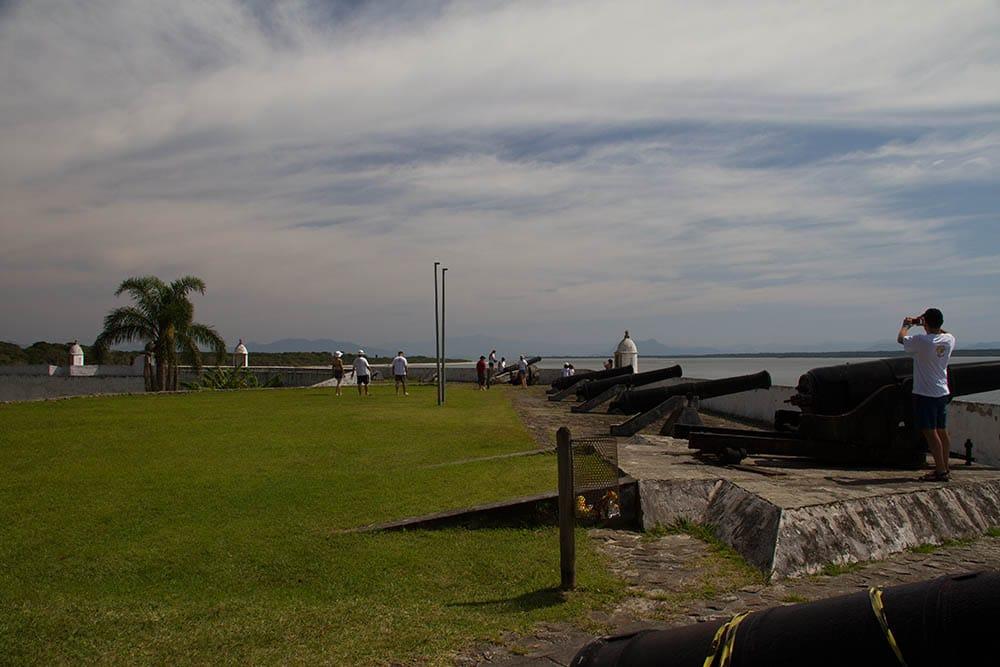 Ilha do Mel - Fortaleza