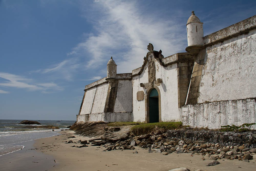 Fortaleza - Ilha do Mel